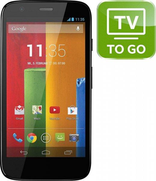 Motorola Moto G 8GB @ schwab.de