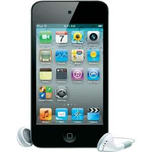 Conrad: B-Ware - z.B. Apple iPod touch 4. Generation (32 GB) 199€