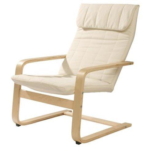[XXXL-Shop] Schwingstuhl aus Birke in Creme für 25€