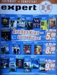 Blu-rays ab 5,99€ @ Expert (u.a. Memento, Kill Bill 1 & 2,...)