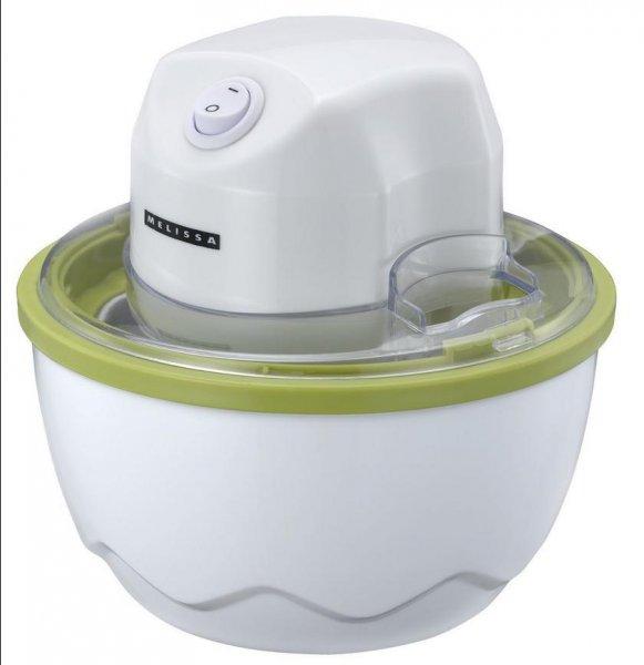 Ebay WOW Melissa Ice Cream Maker Eismaschine für 12,90€