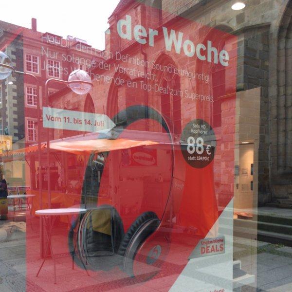Beats Solo HD [Vodafone Shop, Lokal?]