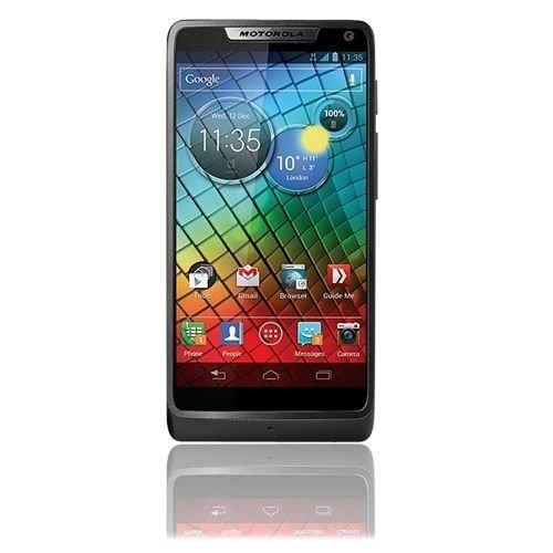 Motorola RAZR i Black 151,90