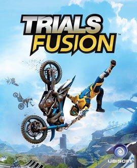 Trials Fusion (PC Download) bei Amazon.de für 10,97€ (Deluxe für 21,97 €)
