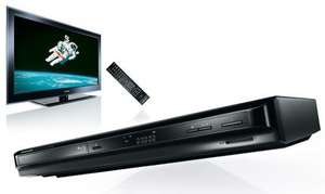 Blu-Ray Player Toshiba BDX 1100 KE