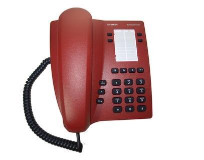 SIEMENS Euroset 5005 schnurgebundenes Telefon 7,99 inkl. Versand