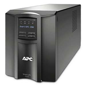 APC Smart UPS SMT1500I (Amazon Blitzangebot)