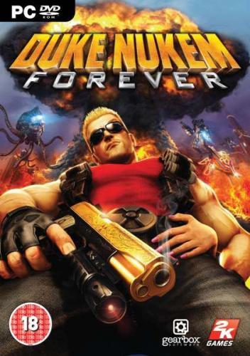 Duke Nukem Forever (PC) bei thehut für 14,77 Euro