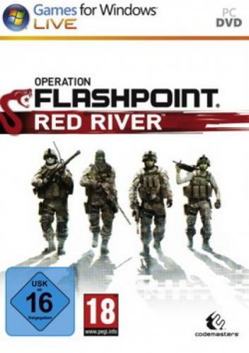 Operation Flashpoint Red River(PC) inkl. Versand für 12,49€ @Zockerrampe.de
