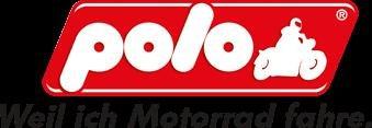 POLO Motorrad bis zu 70% auf Ausrüstung!