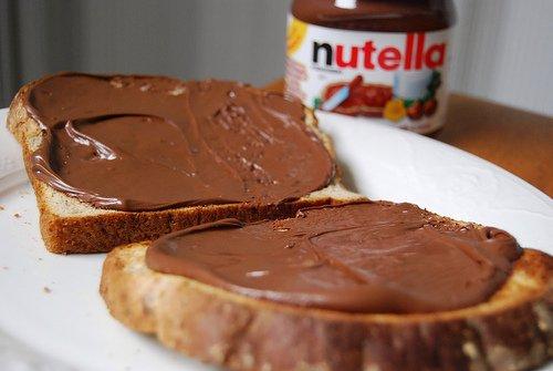 Nutella bei Penny ab 14.07.2014 bei abnahme von 3 Gläsern Kilopreis 3,38 €