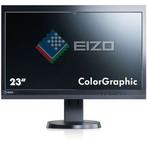 "Mindstar: EIZO ColorEdge CS230 23"" Monitor (IPS Panel)"