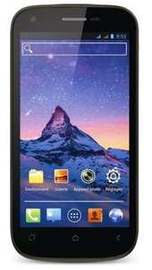 Wiko Cink Peax 2 (4,5 Zoll, Quad-Core, Dual-Sim) ab 109,35 @ Amazon Warehouse