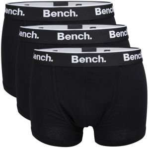 [zavvi.com] 6x Bench Boxershorts für 25€