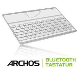 [Groupon] Archos Bluetooth Tastatur für Apple iPad 2/3/4 inkl. Versand für 24,95€