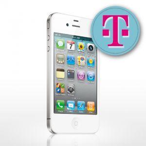 Apple iPhone 4 16GB Black/White mit Mobilcom-Debitel Flat Smart