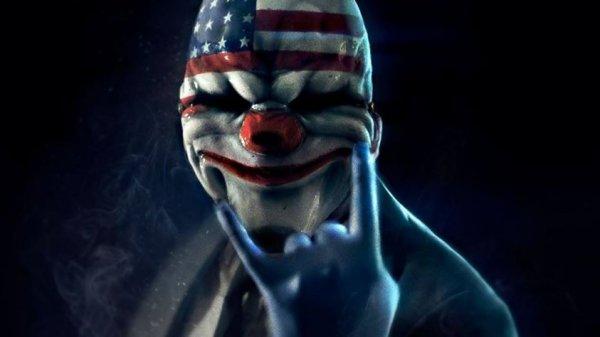 505 Games verschenkt DLC Steam Keys [The Big Bank] für Payday 2 auf Facebook