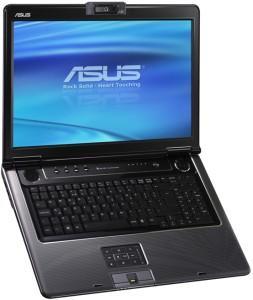 ASUS X52DR-EX183V mit BD-ROM/DVD-Brenner, Win7 HP 64bit... inkl. NB-Tasche