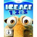 Ice Age - Box Set Teil 1-3 [Blu-ray] @amazon.de