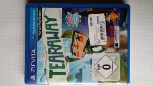 Tearaway (PS Vita) - Media Markt Freiburg [lokal]