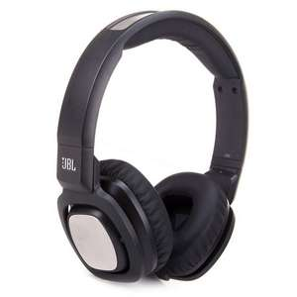 JBL J 55 On-Ear DJ-Kopfhörer schwarz