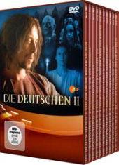 Die Deutschen – Staffel 2 -10 DVDs- ab 19,99 €