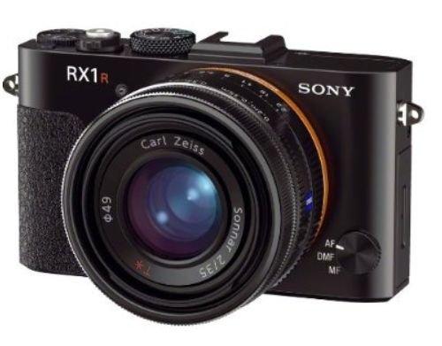 Sony RX1R (Vollformat) Amazon Blitzangebote 2399€ (bzw.: 2299€) vgl. 2734€