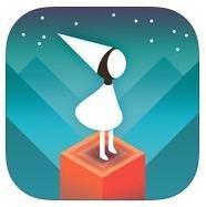 [iOS] Monument Valley für 1,79€ statt 3,59€ (-50%)