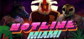 [Nuveem] Hotline Miami (Steam)