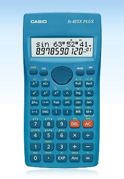 Casio FX-82SX PLUSSchulrechner