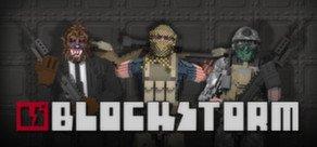 """[STEAM] """"Blockstorm"""" FPS im Pixellook"""