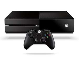Xbox One ohne Kinect - 374,80€ Amazon.de
