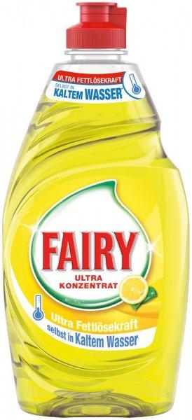 [Müller] Fairy 0,99€ - mit Coupon wieder für 0,49€ möglich .... und Febreze Lufterfrischer für 1,49€