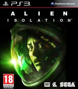 Alien Isolation (PS3) vorbestellen