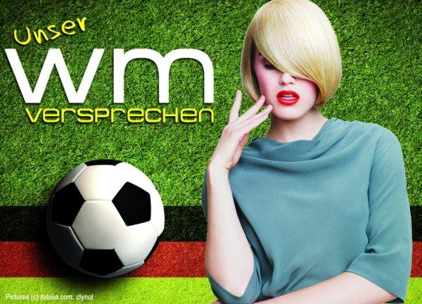 Kiel / Hamburg: OUTFIT bietet kostenlosen Haarschnitt für DAMEN. (sonst 44,- EUR)