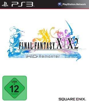 Final Fantasy Sale im PSN (auch FFX/X2 HD Edition!)