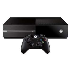 Xbox One 500 GB (ohne Kinect) für 339€ @Real