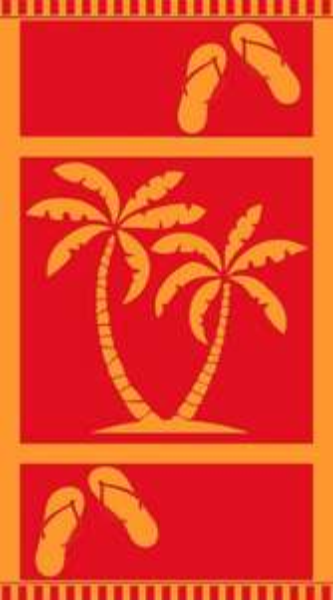46% Rabatt auf Arnold Kock Strandtücher