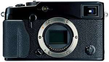 Fujifilm X-Pro1 Body Systemkamera für 799€ @Digit Foto
