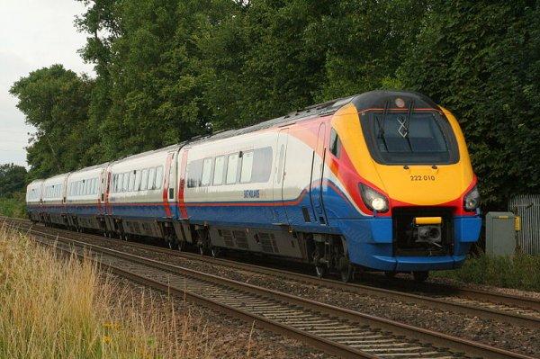 Günstige England/Schottland Zugpreise ab London diesen Sommer
