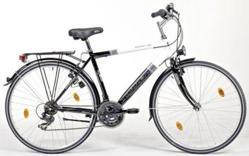 McKenzie Treckingbike (REAL Fahrrad) für Damen und Herren bei GROUPON ab 144 €