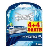 Wilkinson Hydro 5 - Klingen (18 Stück) 20,97€ mit Newsletter