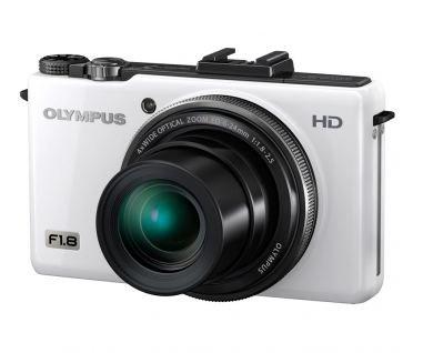 Olympus XZ-1 (weiß)@Pixxass 169,00€ + 3,99€ Versand