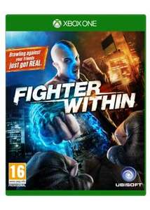 Fighter Within (Xbox One) für 8€ @Base.com