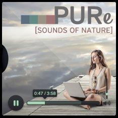 """Album """"PURe"""" kostenlos herunterladen"""
