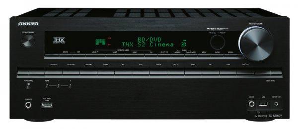 TX-NR609 (Schwarz) B-Ware 159,-