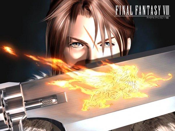 Viele Final Fantasy Angebote im PSN Store z.B. Teil VII und VIII für nur 4,99 €