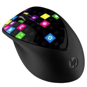 HP Touch to Pair (H4R81AA) NFC Wireless-Maus