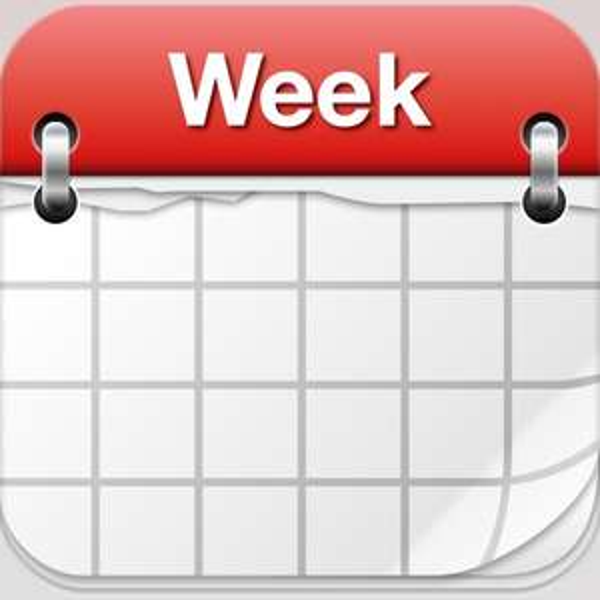 [IOS] Week Calendar aktuell für 0,00€ anstatt 1,79€