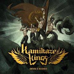 Neu Kostenlos/Gratis MP3 Kamikaze Kings - Devils Rodeo @ Amazon.de